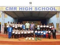 5th Hyderabad Handball School Leauge-2018