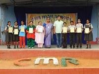 Hyderabad District Level Southern India Science Drama Festival - 2018