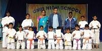 JAPAN KARATE ASSOCIATION OF INDIA (KAI)