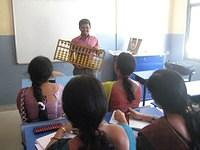 Abacus Teacher Training